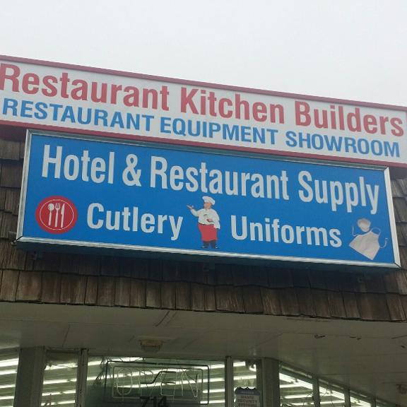 Restaurant Kitchen Builders restaurant kitchen builders in ocean city, md   714 philadelphia