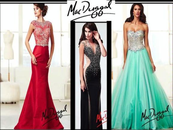 Intrestunique Boutique Prom Dresses