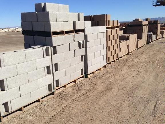 Valley sand gravel in yuma az 85367 for Landscaping rocks yuma az
