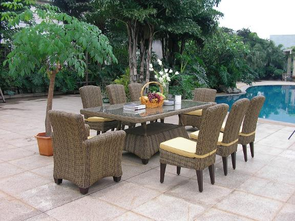 Palm Casual Furniture Products