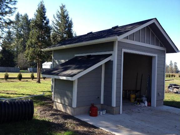 American Seamless Guttering In Pleasant Hill Or 97455
