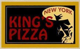 King's NY Pizza in Martinsburg, WV | 313 Rock Cliff Dr ...