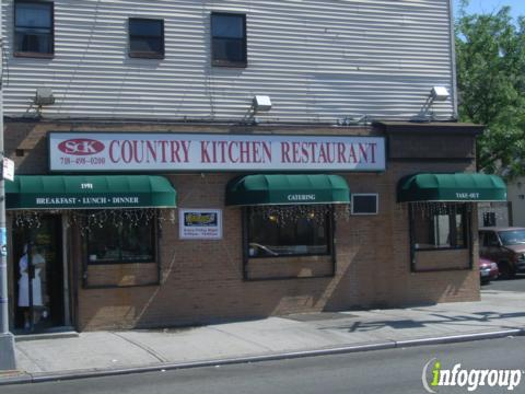 Country Kitchen Brooklyn
