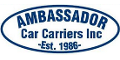 Ambassador  Car Carriers Inc