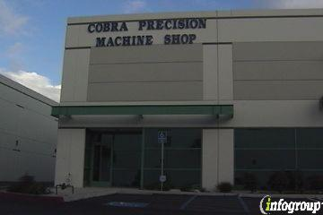 poway machine shop