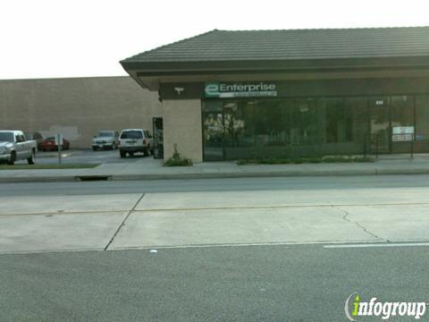 Enterprise Car Covina