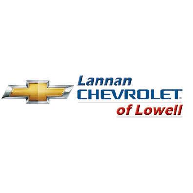 Lannan Chevrolet logo