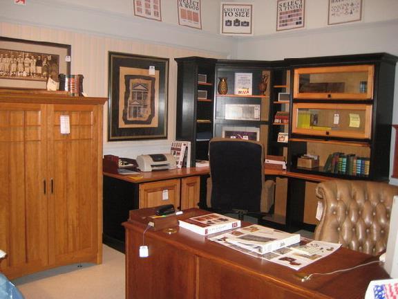 Westwood Furniture Co Inc