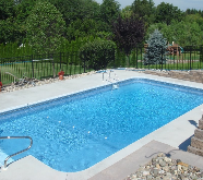 Ordinaire Casual Living Pools