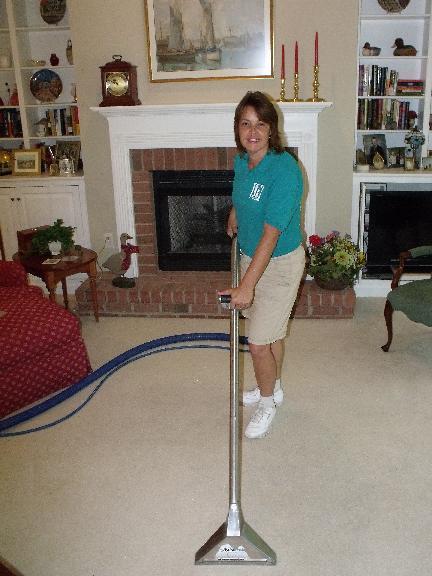 Conscientious Carpet Care - 5612