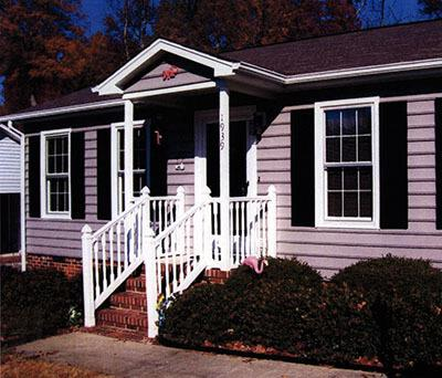 Midway Blind Awning In Burlington NC