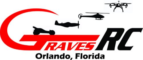 Graves Rc Hobbies 4814 N Orange Blossom Trl Orlando Fl