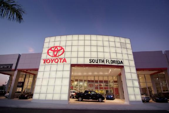Toyota Of South Florida >> Doral Toyota 9775 Nw 12th St Doral Fl