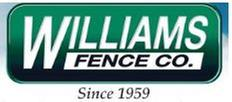 Williams Fence Co