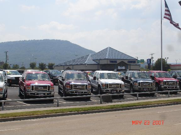 Mtn View Ford >> Mtn View Ford Svc 301 E 20th St Chattanooga Tn