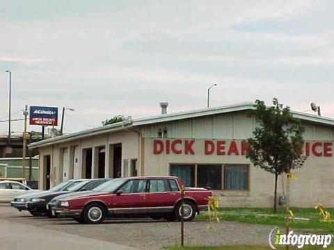 Dick dean subarau