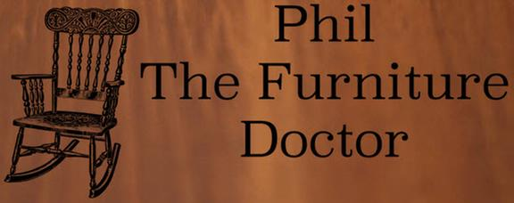Home Phil The Furniture Doctor