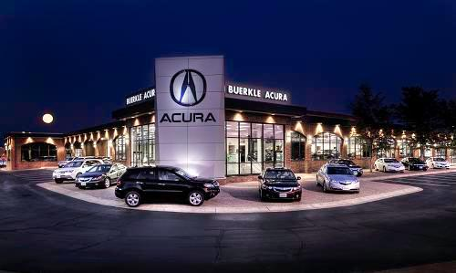 Buerkle Acura In Minneapolis MN Brooklyn Blvd Minneapolis - Acura dealers minneapolis