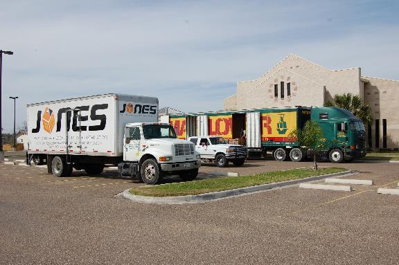 Jones Moving U0026 Storage Company