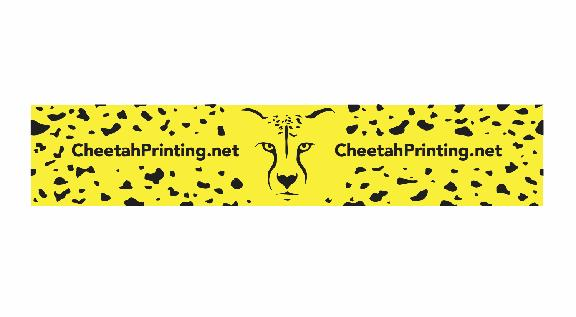 Cheetah printing in colorado springs co 330 s wahsatch ave cheetah printing malvernweather Images