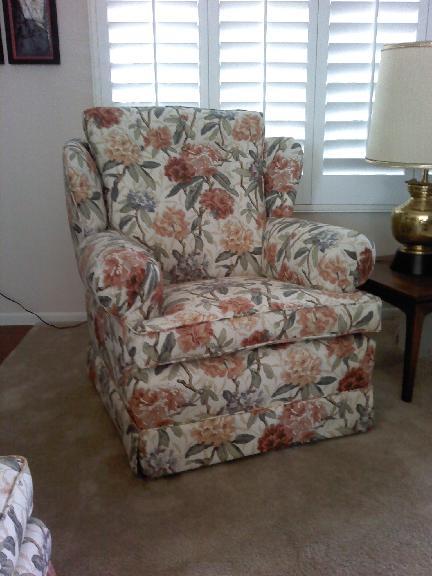 Ye Olde Upholstery Shoppe 1836 Lincoln Blvd Santa Monica Ca