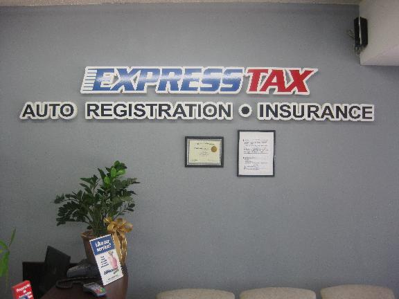 Express Tax