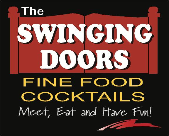 Swinging Doors Spokane