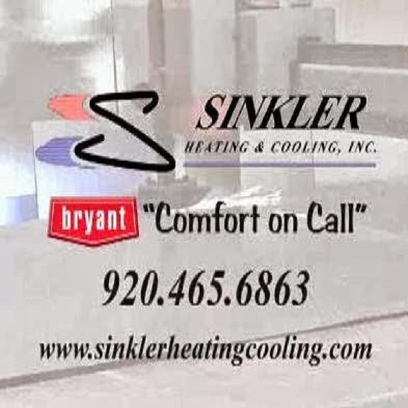 Charmant Sinkler Heating U0026 Cooling Inc