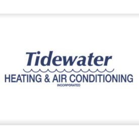 tidewater heating and air conditioning