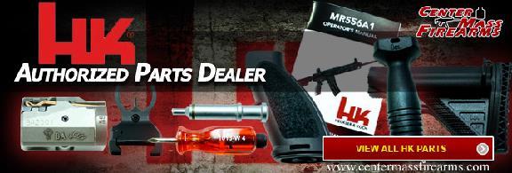Center Mass Firearms - 2140 S Boulder Hwy, Henderson, NV