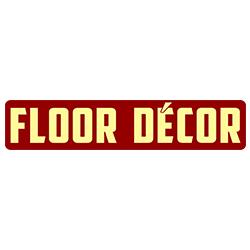 Floor Decor - 3001 Fondren Rd, Ste D