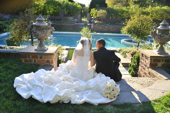 Odessa Wedding Photography
