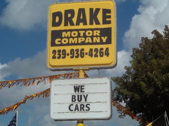 Drake Motor Company