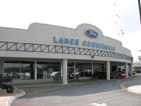Lance Cunningham Ford  sc 1 st  SuperPages & Lance Cunningham Ford in Knoxville TN | 4101 Clinton Highway ... markmcfarlin.com