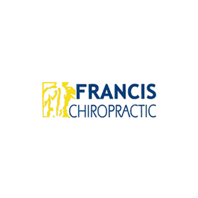 Image result for francis chiropractic logo
