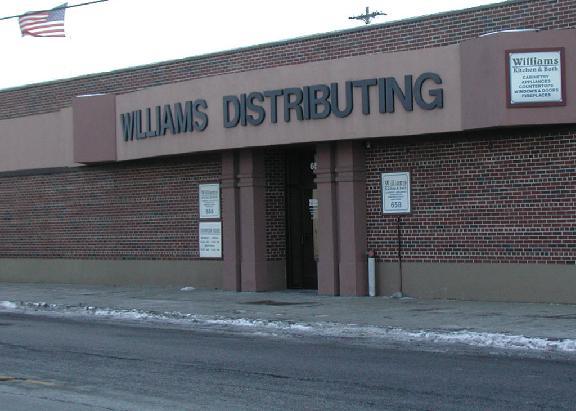 Williams Kitchen & Bath - 658 Richmond St NW, Grand Rapids, MI
