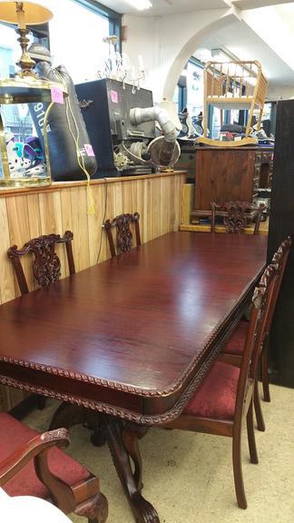 Superbe Austin Furniture Inc