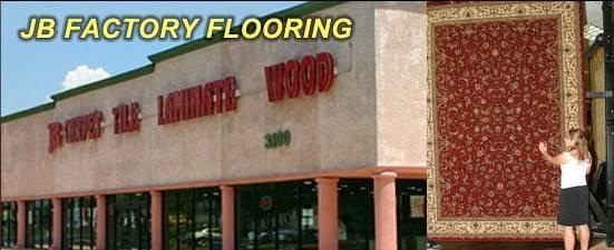 JB Factory Flooring