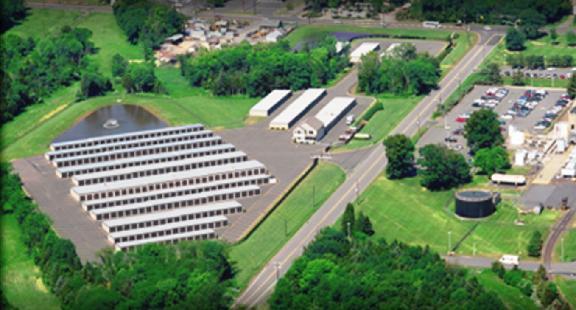 Delicieux Hillsborough Storage LLC