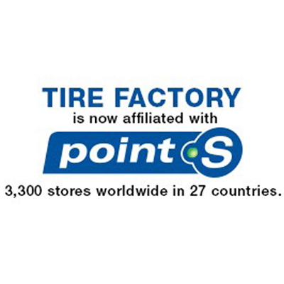 Point S Ron S Tire And Motorsports Rigby 643 Rigby Lake Dr