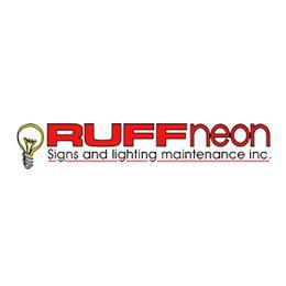 Ruff Neon Lighting Maintenance Inc