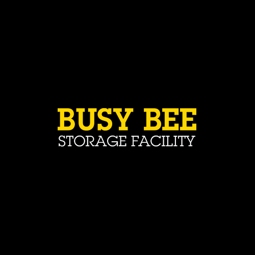 Exceptional Busy Bee Storage Facility