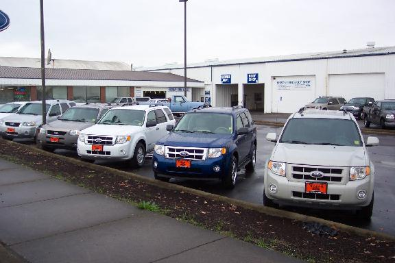 roberson s albany ford 1920 pacific blvd sw albany or superpages