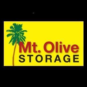 Mt Olive Self Storage