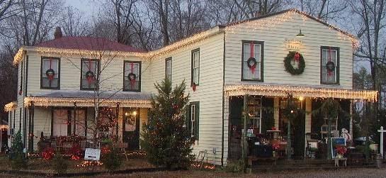 Mclawhorn S Red Barn Antiques 8510 Atlee Rd Mechanicsville Va