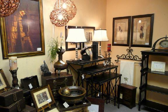 Upscale Consignment Furniture U0026 Decor
