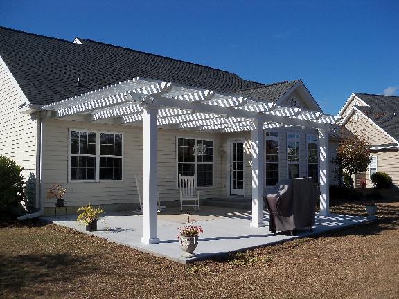 Carolina Home Exteriors in Murrells Inlet, SC | 11730 Highway 17 ...