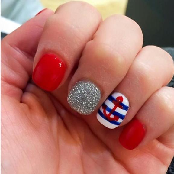 Nails Expo & Spa in Mckinney, TX | 6710 Virginia Pkwy, Ste 205 ...
