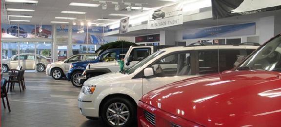 Gator Chrysler Dodge Jeep in Melbourne, FL | 840 S Harbor City Blvd