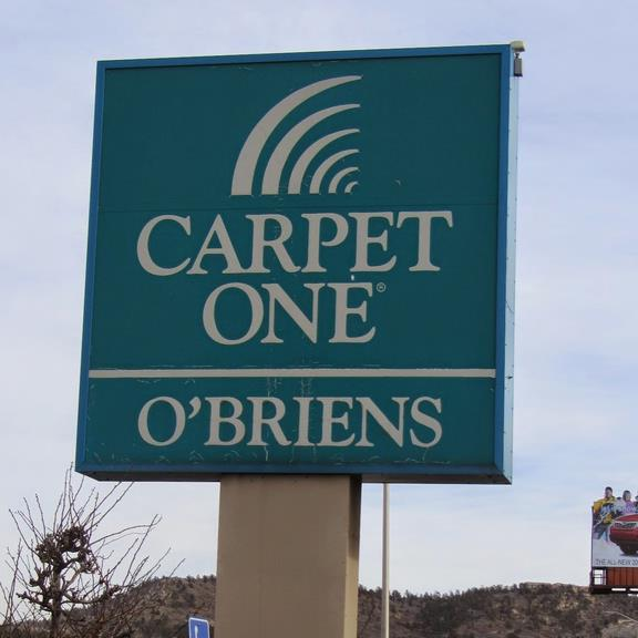 O Briens Carpet One Floor Home